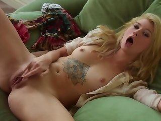 Solo Female Orgasms Compilation