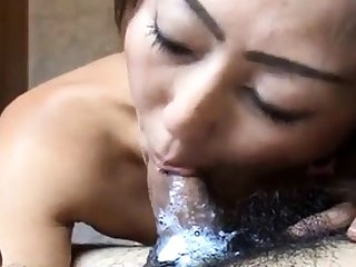 Deliciosa! Cum in Mouth