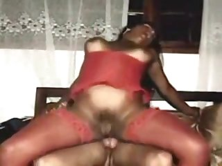 Amazing Brazilian supernatural burning brunette big tits in lingerie!!! part3