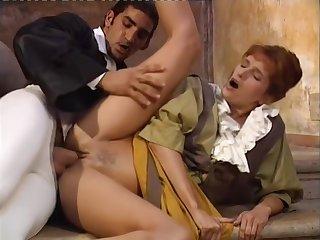 Sex in the Italian gentry