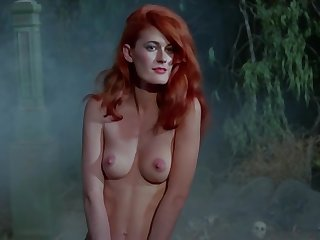 Season Of The Witch - vintage 60s topless dance tease
