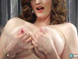 Milk-Filled Tits - PornMegaLoad