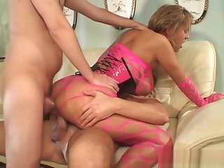 anal latex whores 2 scene 1