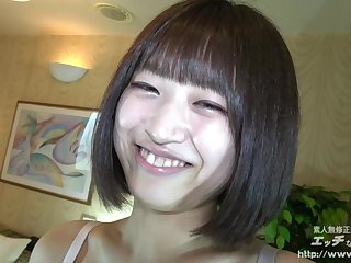 Nipponese amateur vixen incredible sex video