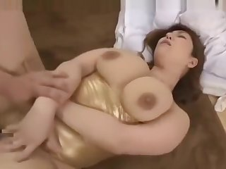 Best Japanese whore in Exclusive Big Tits JAV video unique